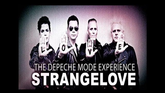 Strangelove at Wire