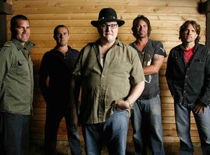 Blues Traveler w/ JJ Grey