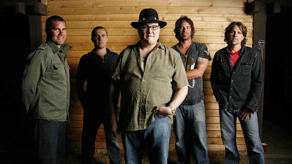 Hotels near Blues Traveler Events