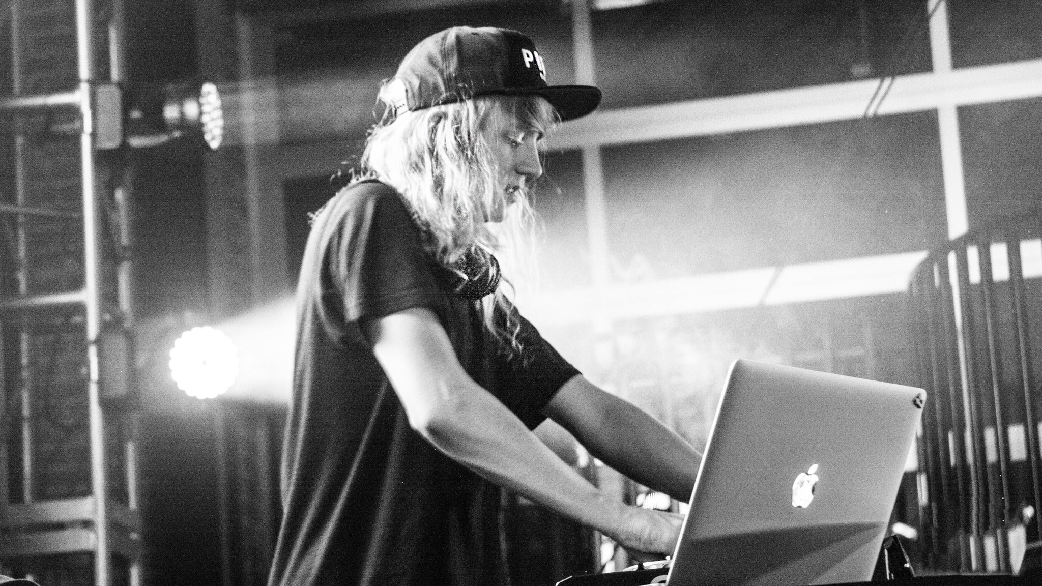 Cashmere Cat at The Wiltern