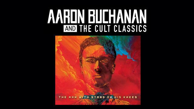 Aaron Buchanan & The Cult Classics