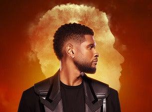 Usher - The Vegas Residency