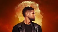Usher - The Vegas Residency pre-sale code for early tickets in Las Vegas
