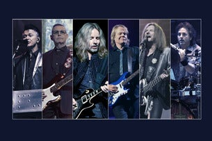 Styx With The Atlanta Symphony Orchestra
