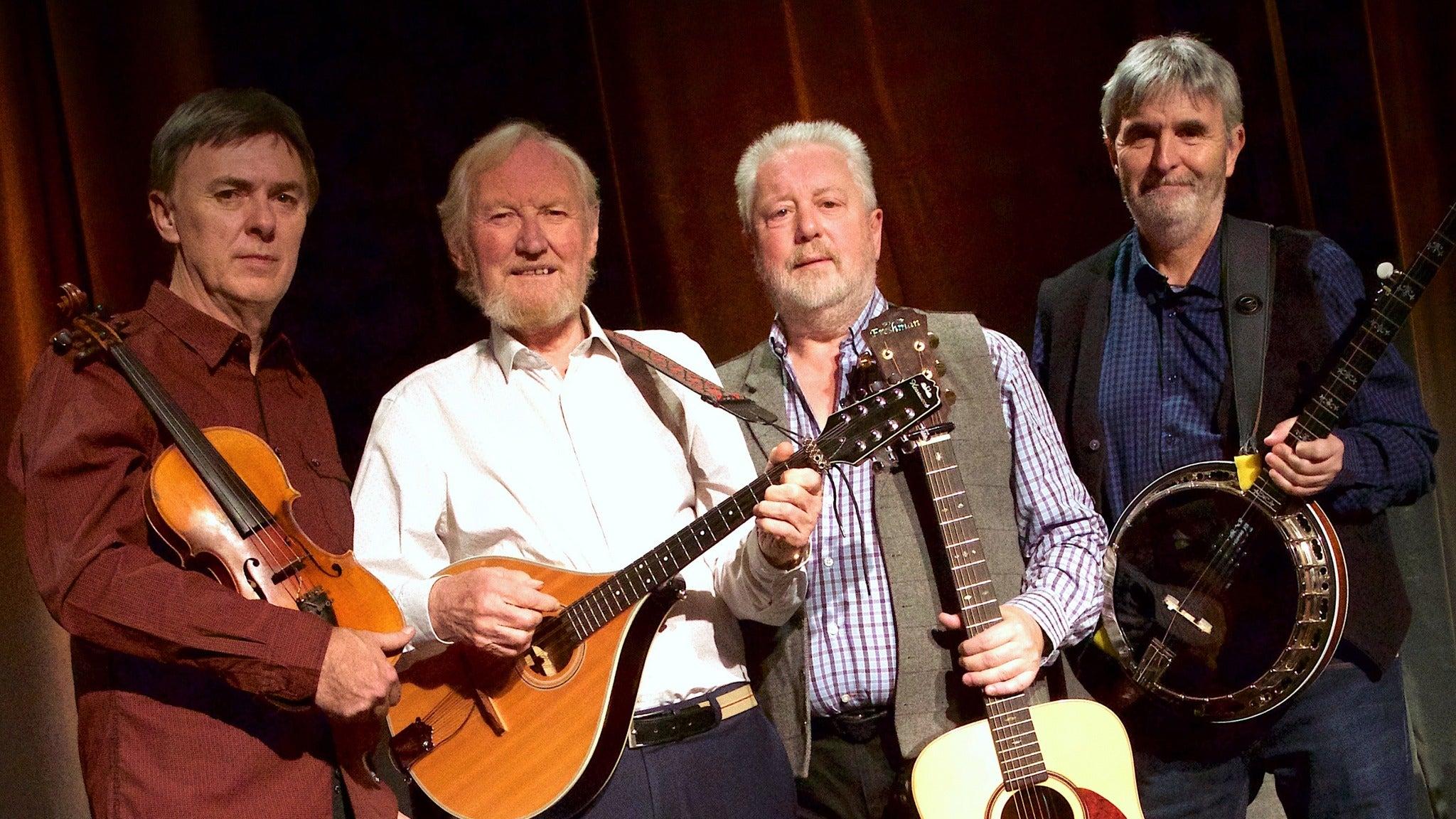 The Dublin Legends (The Dubliners)