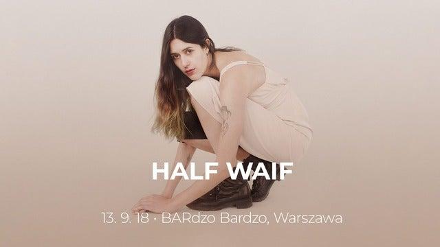 Half Waif