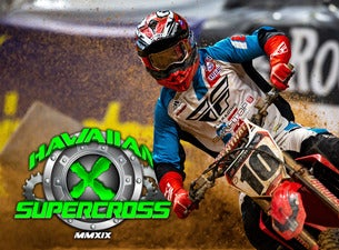 2020 Hawaiian Supercross