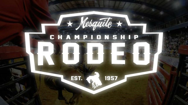 Mesquite Championship Rodeo