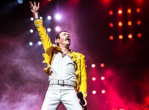 One Night of Queen w/ Gary Mullen