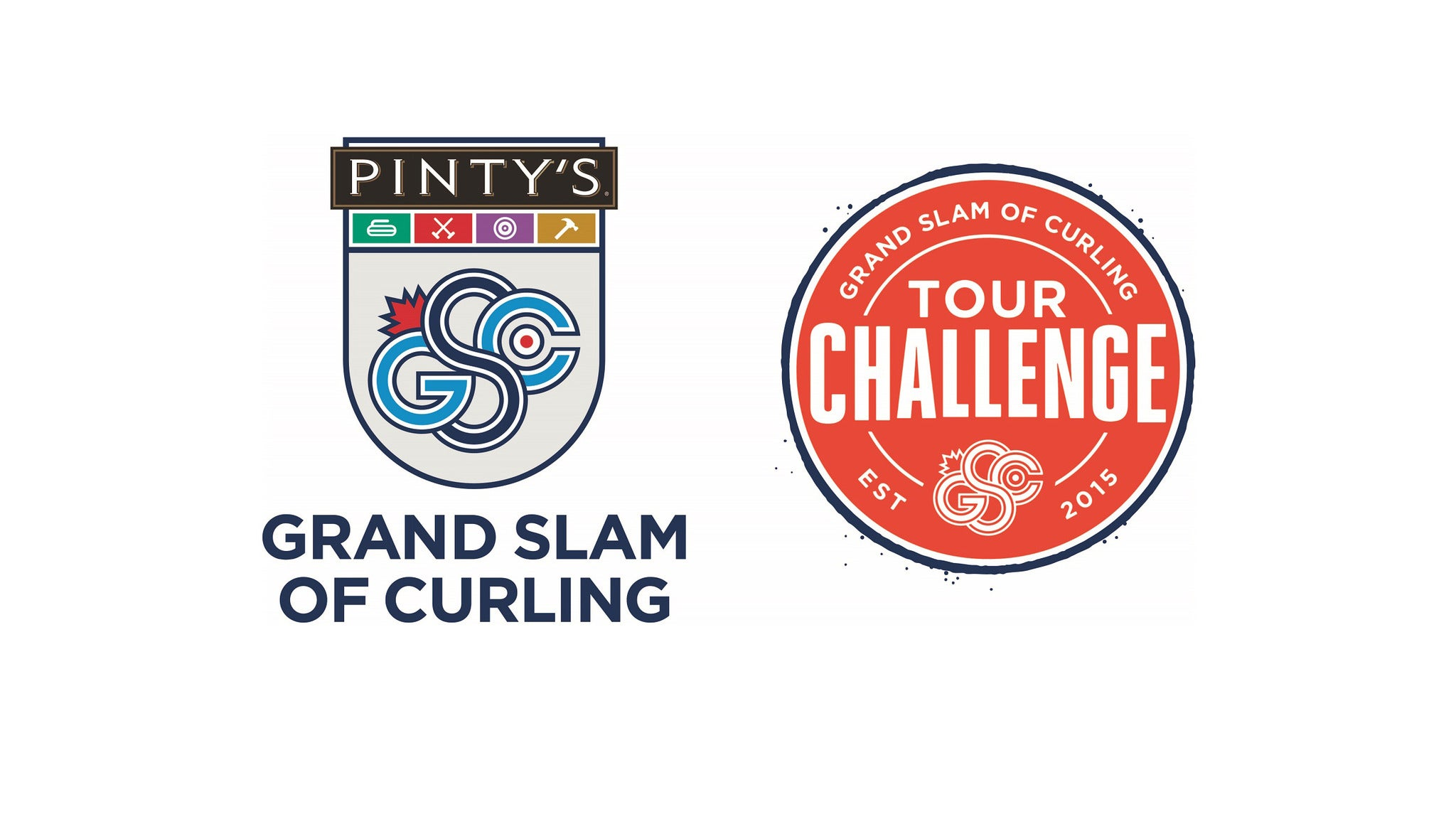 Pinty's Grand Slam Of Curling - Draw 1