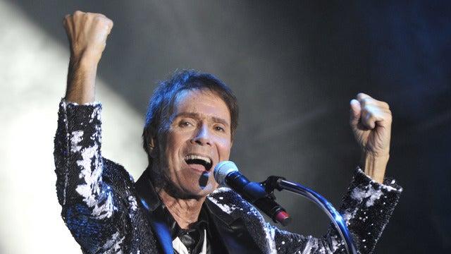 Cliff Richard 58-18=60th Tour Seating Plans