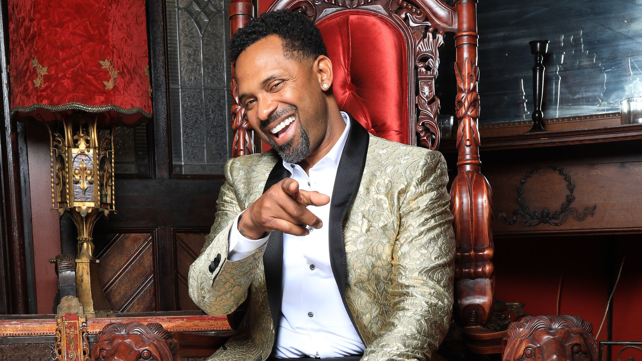 Image result for Mike epps