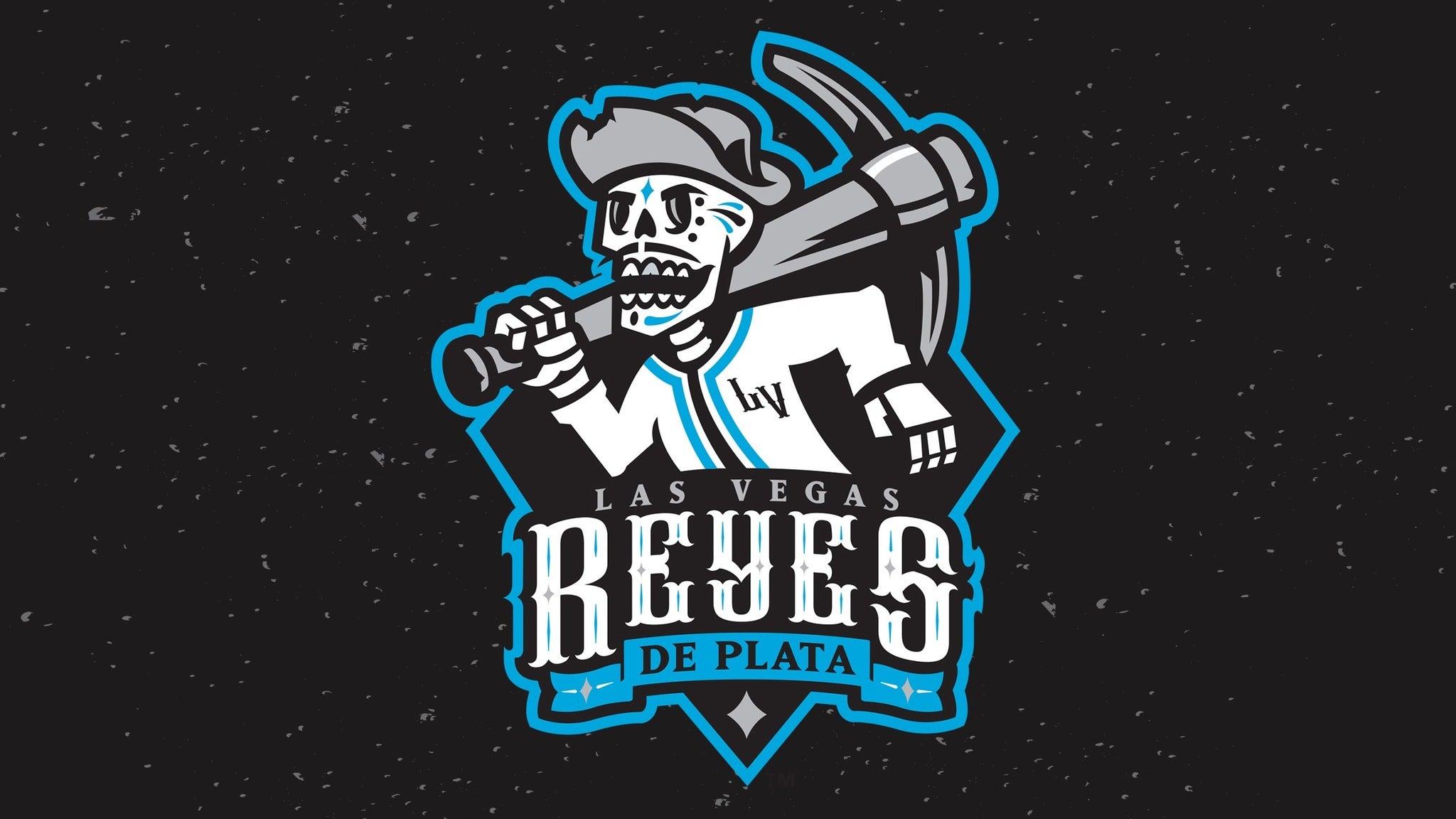 Las Vegas Reyes de Plata vs. Reno Aces at Las Vegas Ballpark