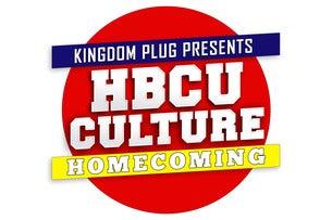 HBCU Culture Homecoming Band Showcase