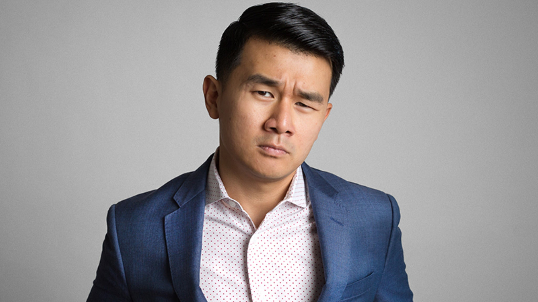 Uncanny Comedy Festival Starring Ronny Chieng, Jubal Fresh & More!