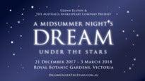 A Midsummer Night's Dream at Clowes Memorial Hall
