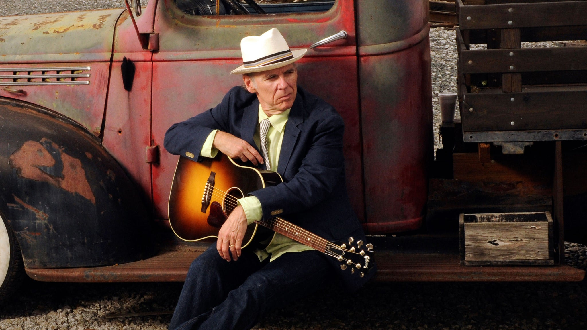 John Hiatt at City Winery - Atlanta