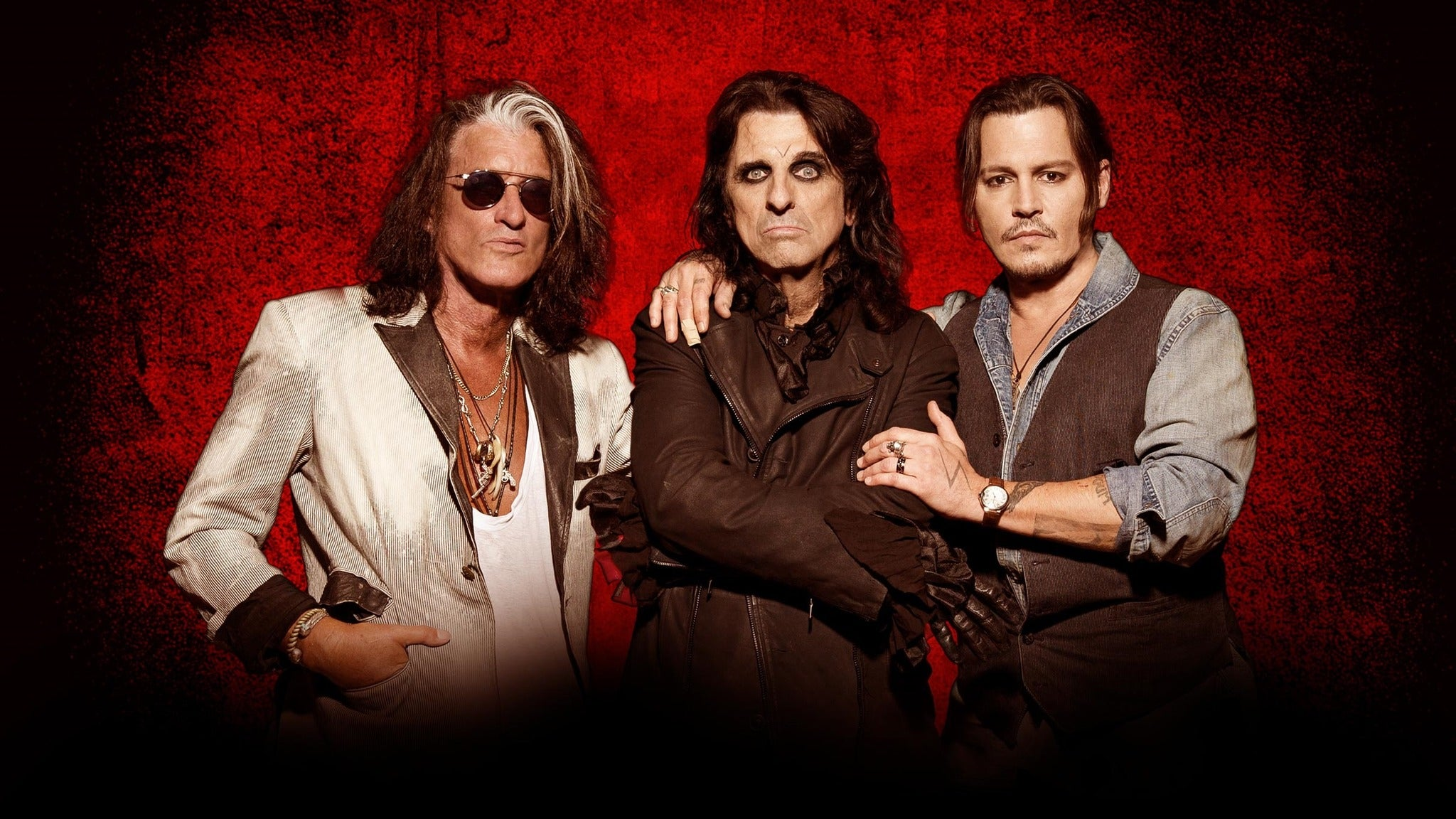 Hollywood Vampires at Sands Bethlehem Event Center