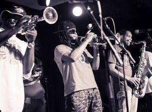 Hot 8 Brass Band Mardi Gras Tour, 2020-03-06, Манчестер
