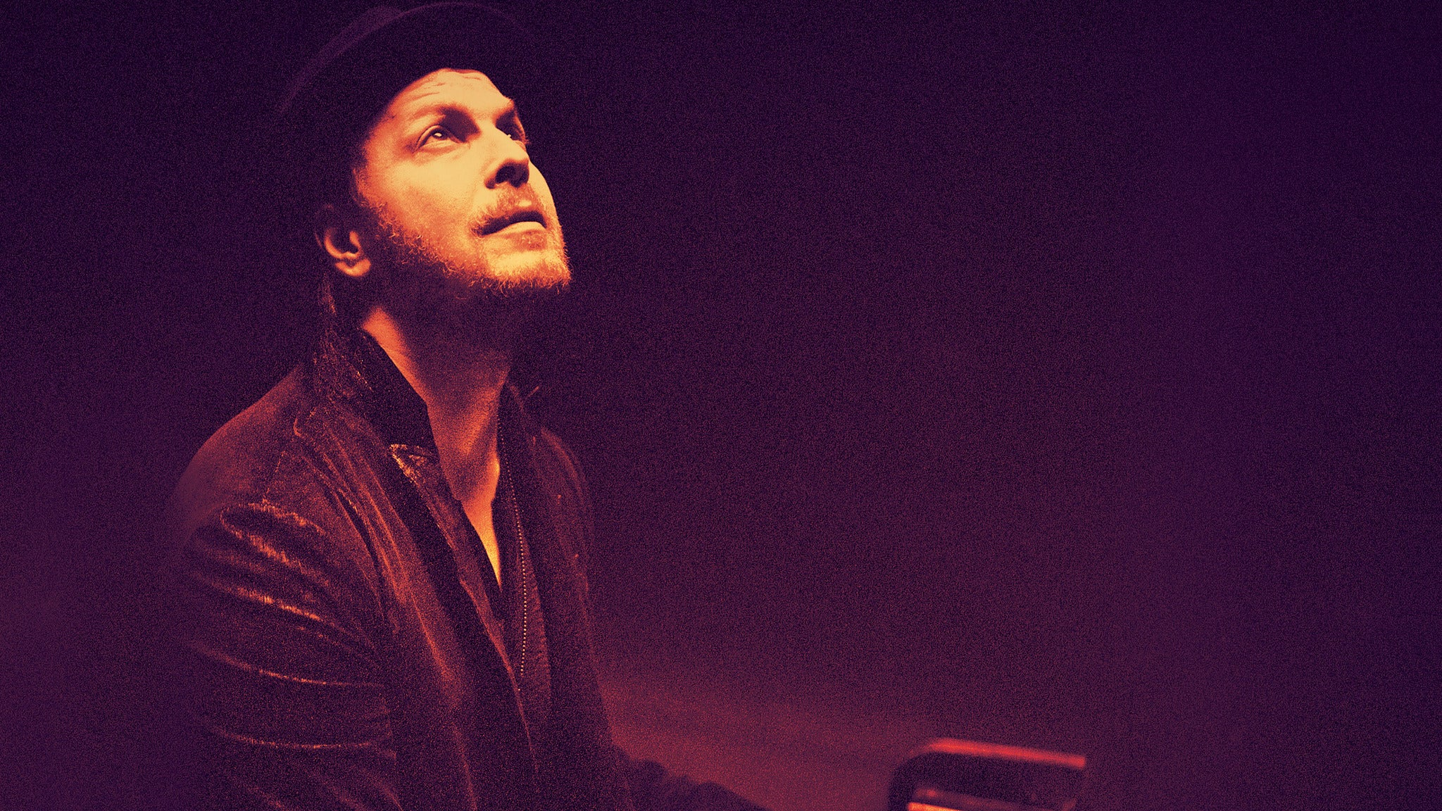 Gavin DeGraw at Freeman Stage
