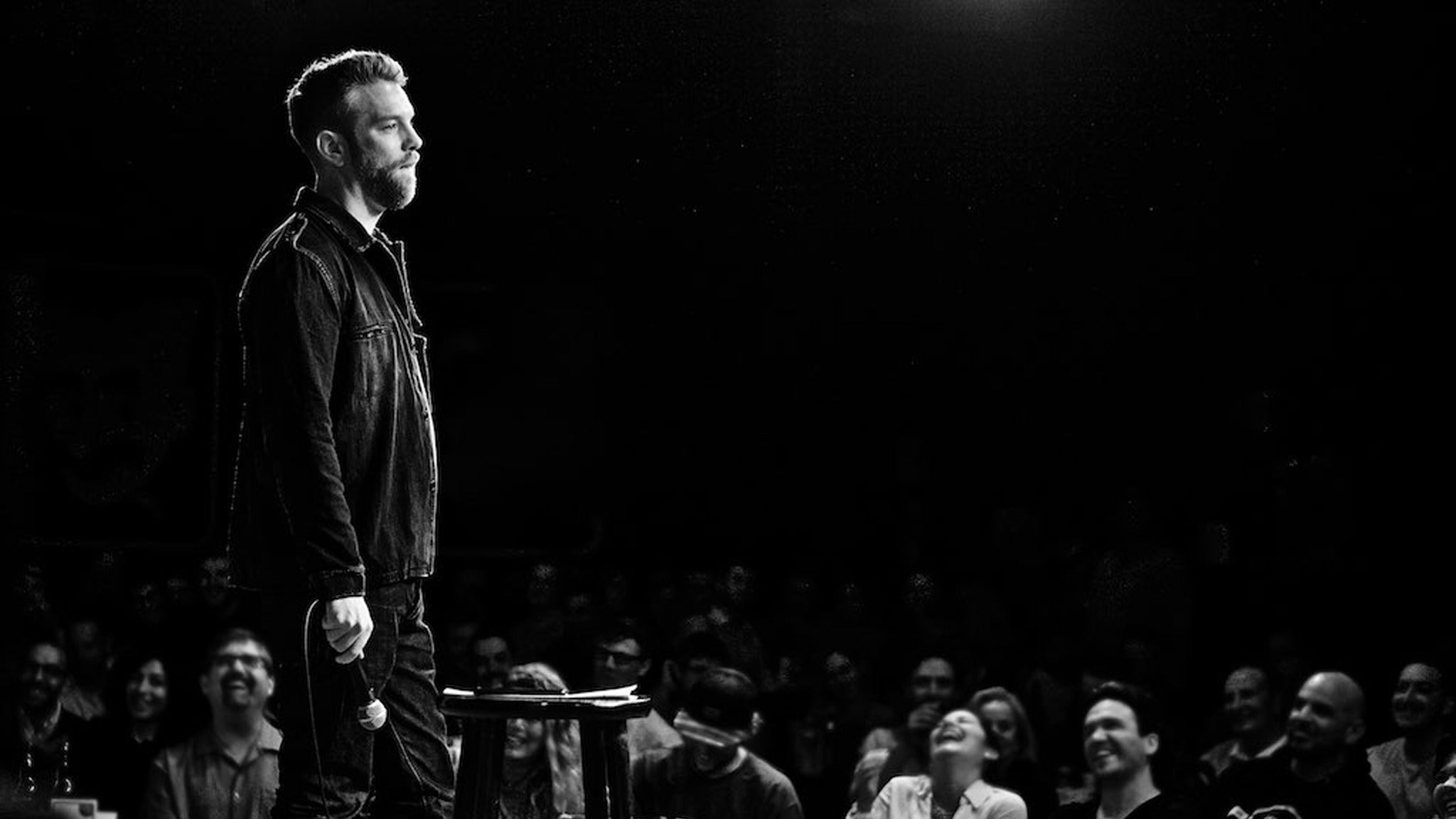 ANTHONY JESELNIK: FUNNY GAMES at Lobero Theatre