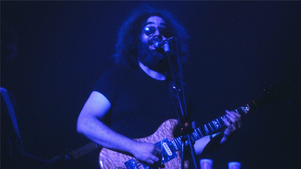 Hotels near Jerry Garcia Events