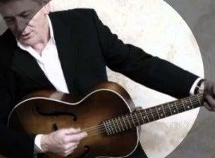 The Last Music Company Presents Geraint Watkins Event Title Pic