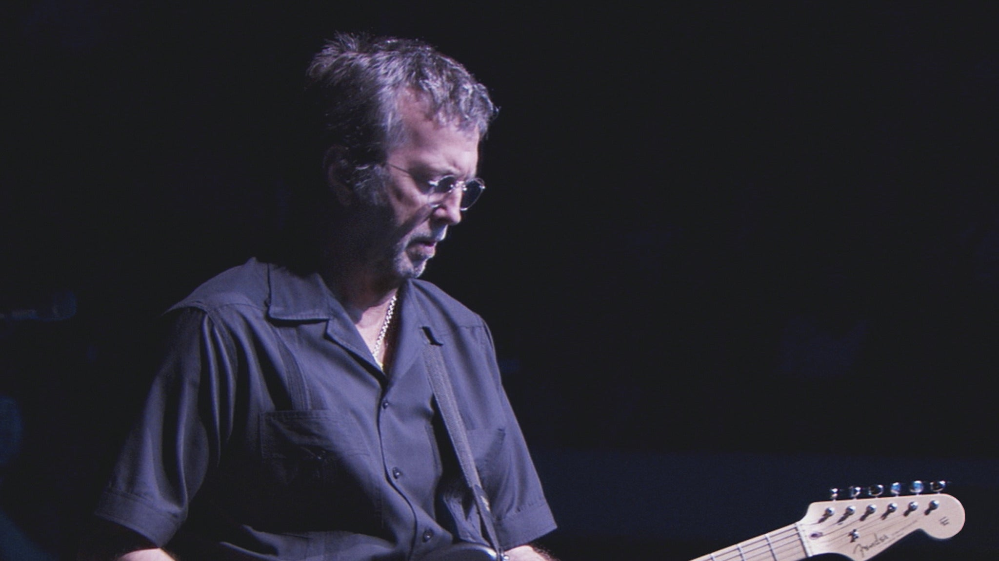 Eric Clapton at The Forum