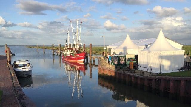 Kammermusiktage am Vareler Hafen