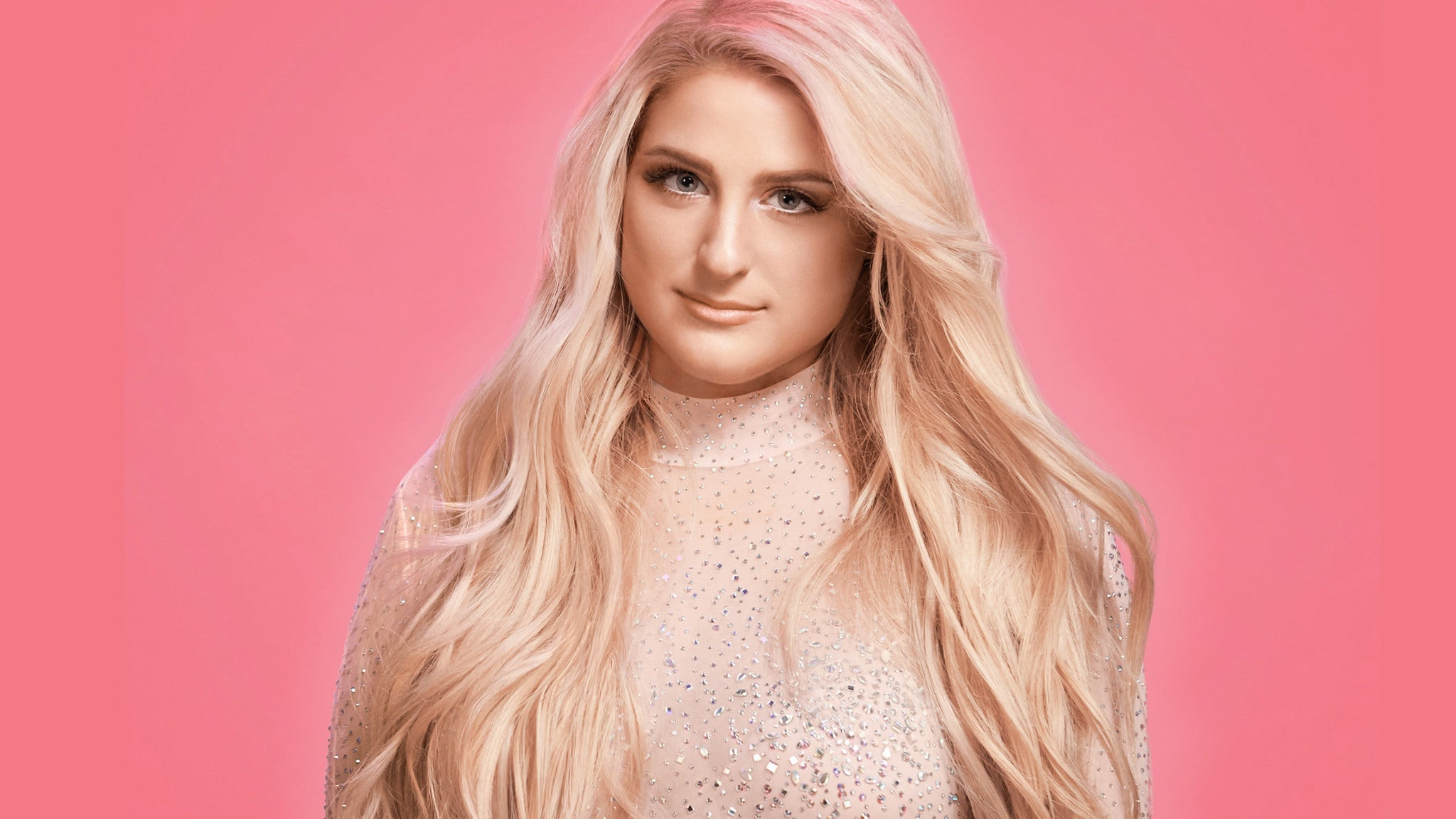 Meghan Trainor - VIP Meet & Greet Upgrade