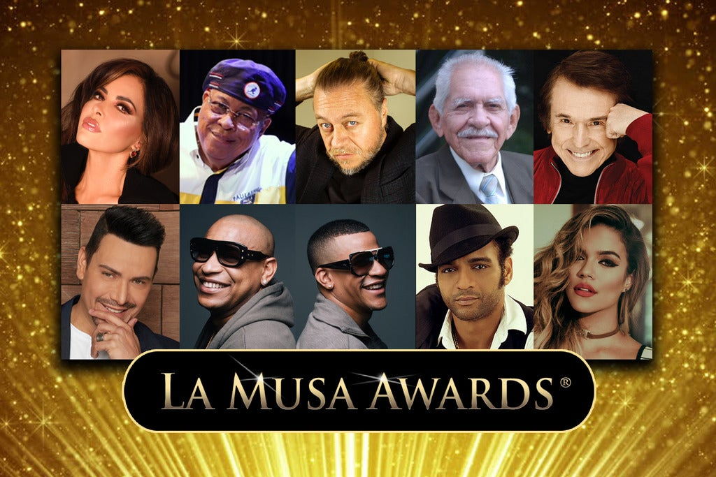 La Musa Awards