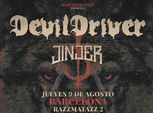 Static X, Devildriver and Dope