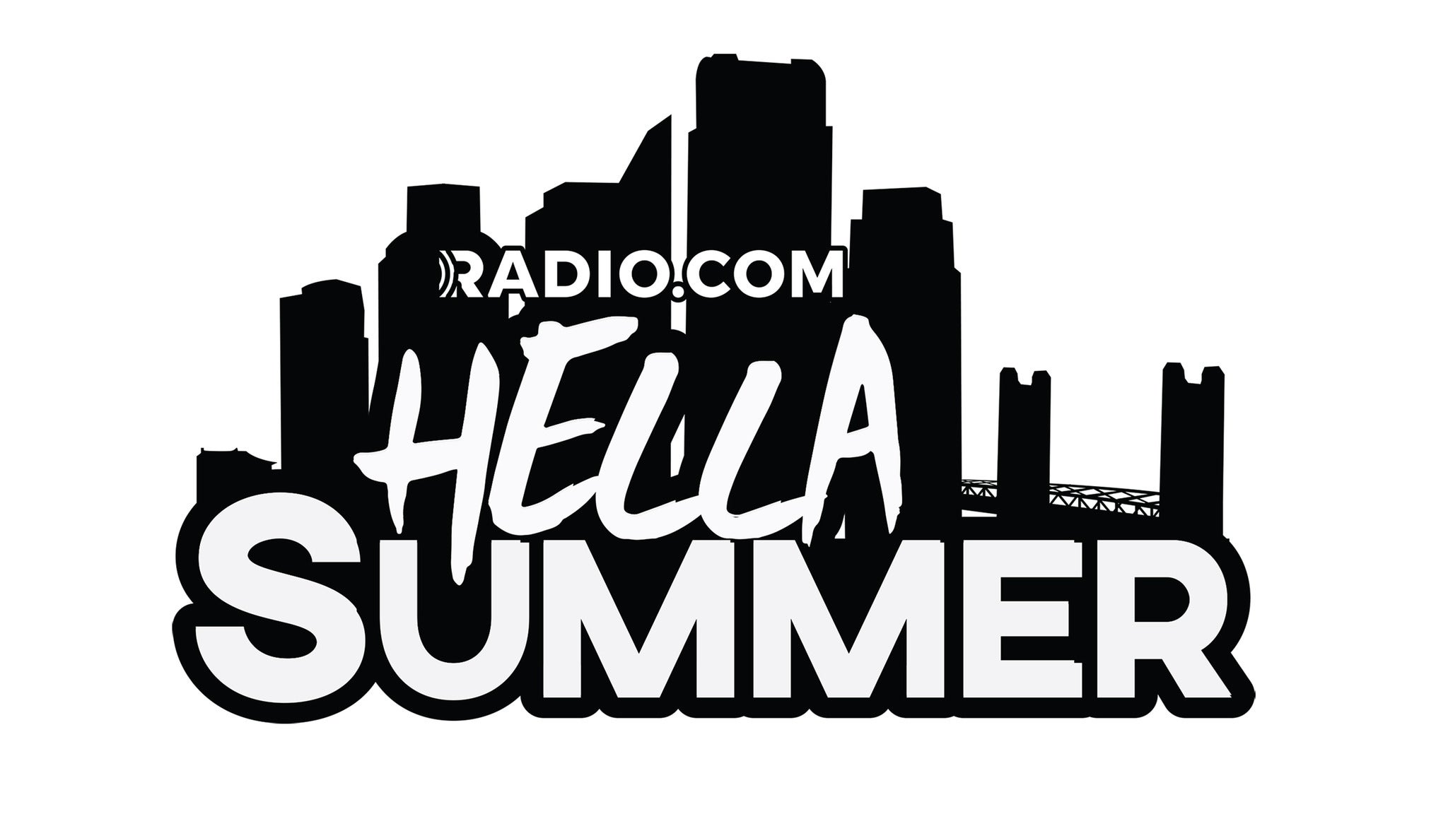 KSFM Presents Hella Summer Show at Golden 1 Center
