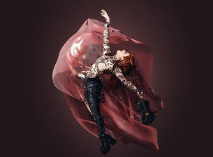 Lindsey Stirling - The Wanderland Tour