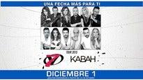 OV7 & Kabah