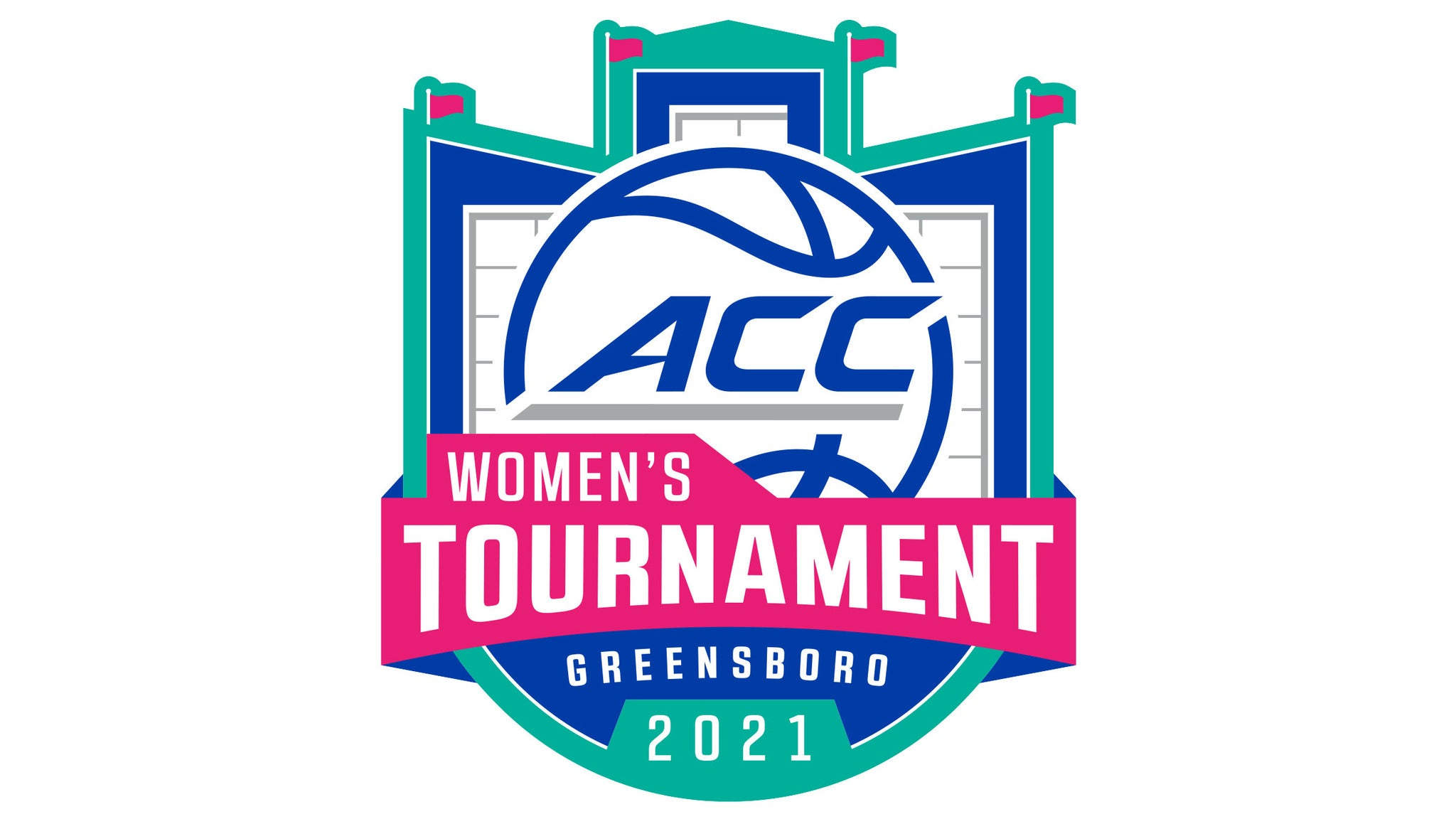 2021 Women's ACC Tournament All-Session Books