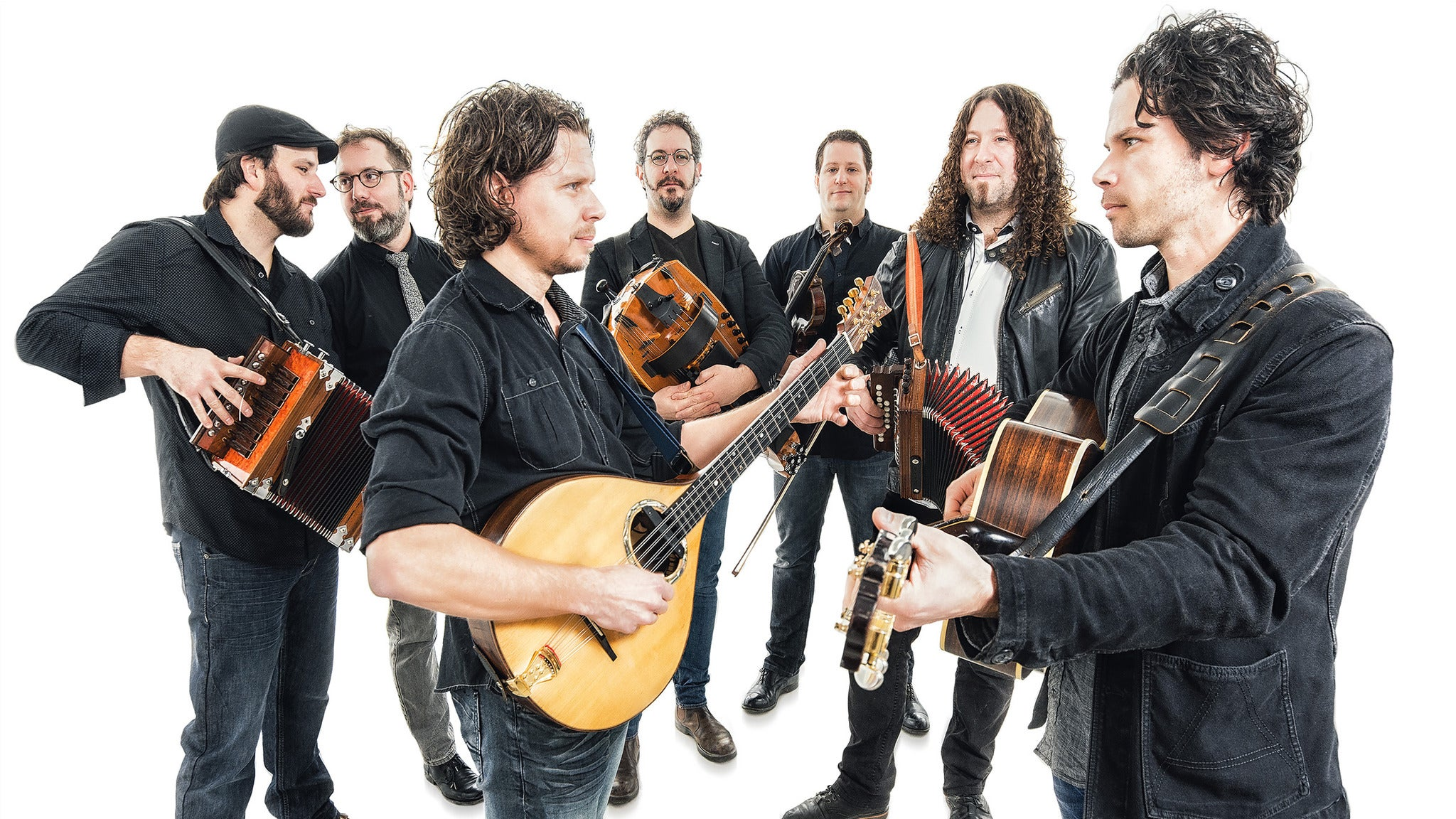Le Vent Du Nord at Ball State University Pruis Hall