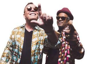 UB40 Featuring Ali Campbell & Astro - The Unprecedented Tour, 2022-03-08, Amsterdam