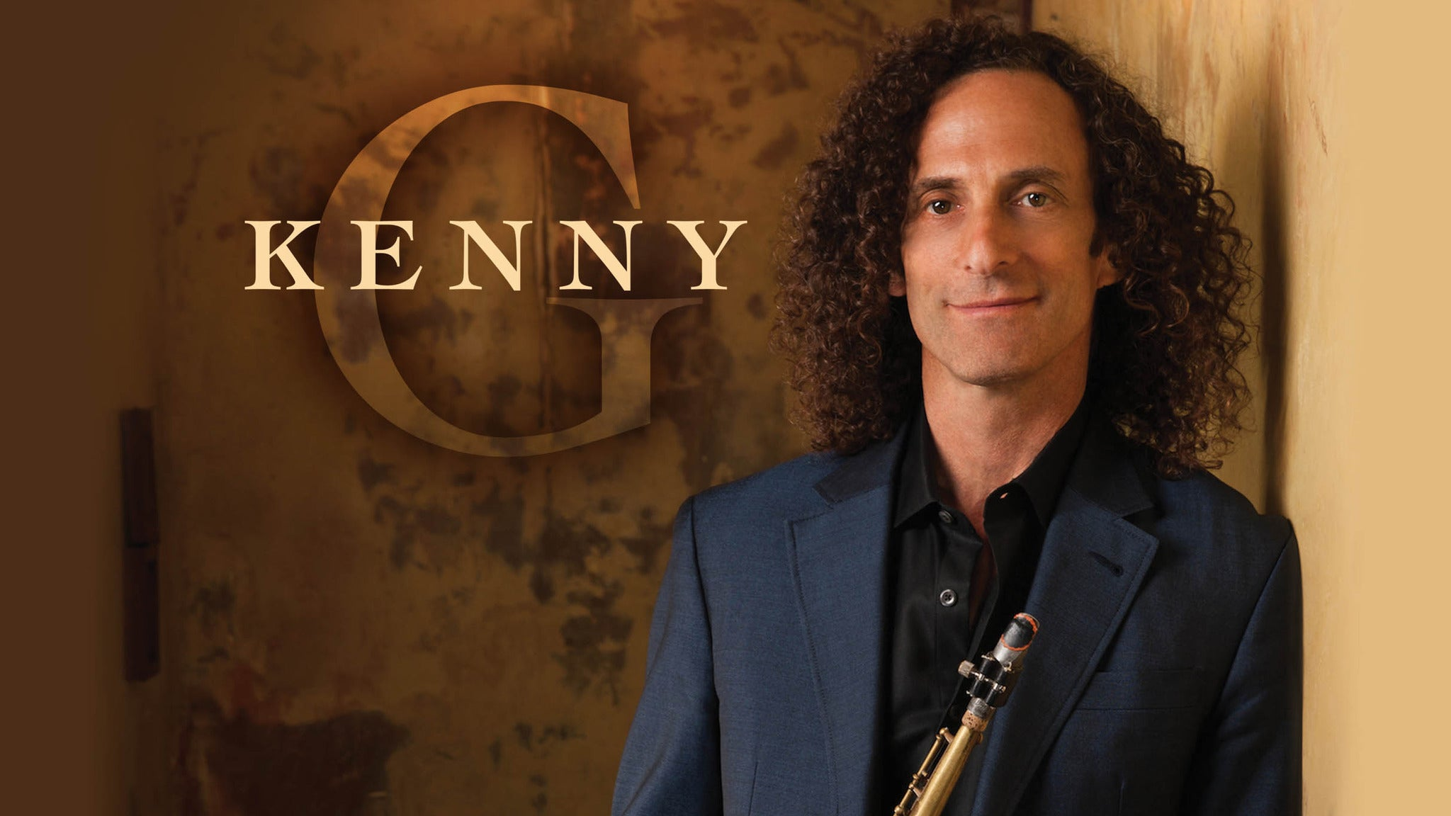 Kenny G at Blue Note Hawaii