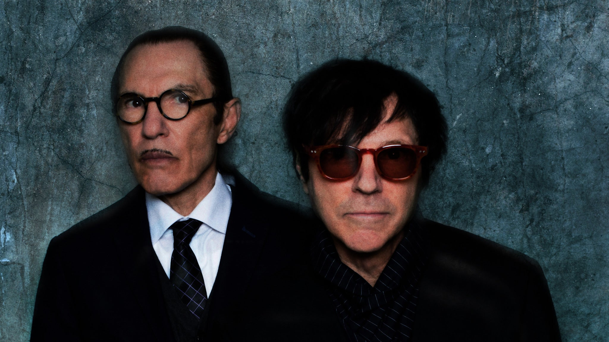 Sparks at Palace Theatre