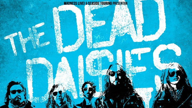 The Dead Daisies