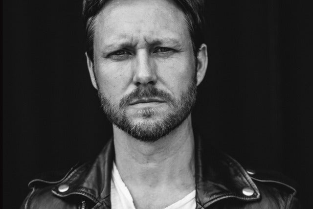 The Tractor Presents: Cory Branan w/ guests
