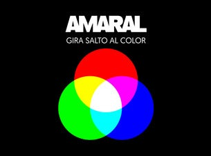Amaral, 2019-11-30, Барселона