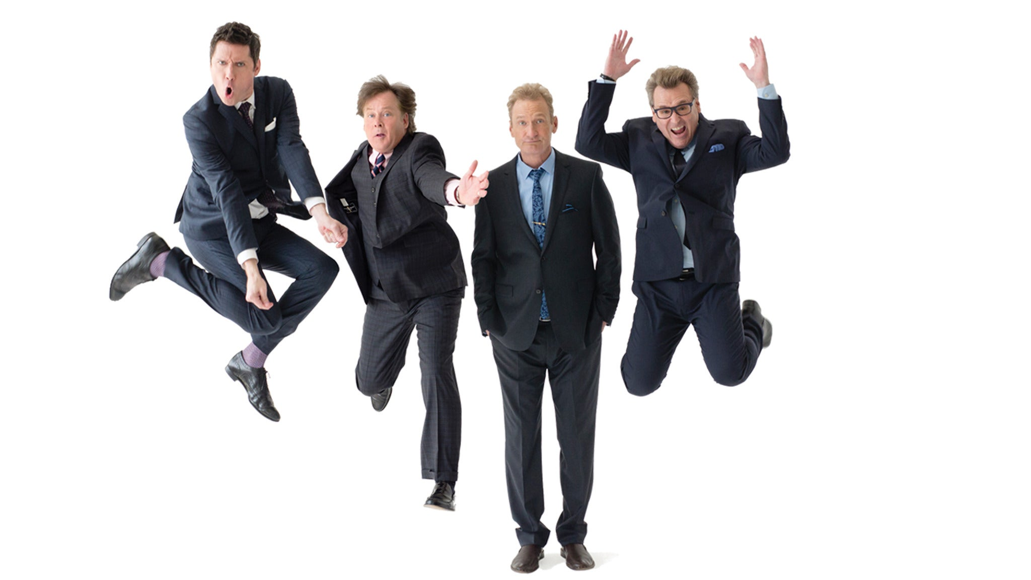 Whose Live Anyway at Victory Theatre