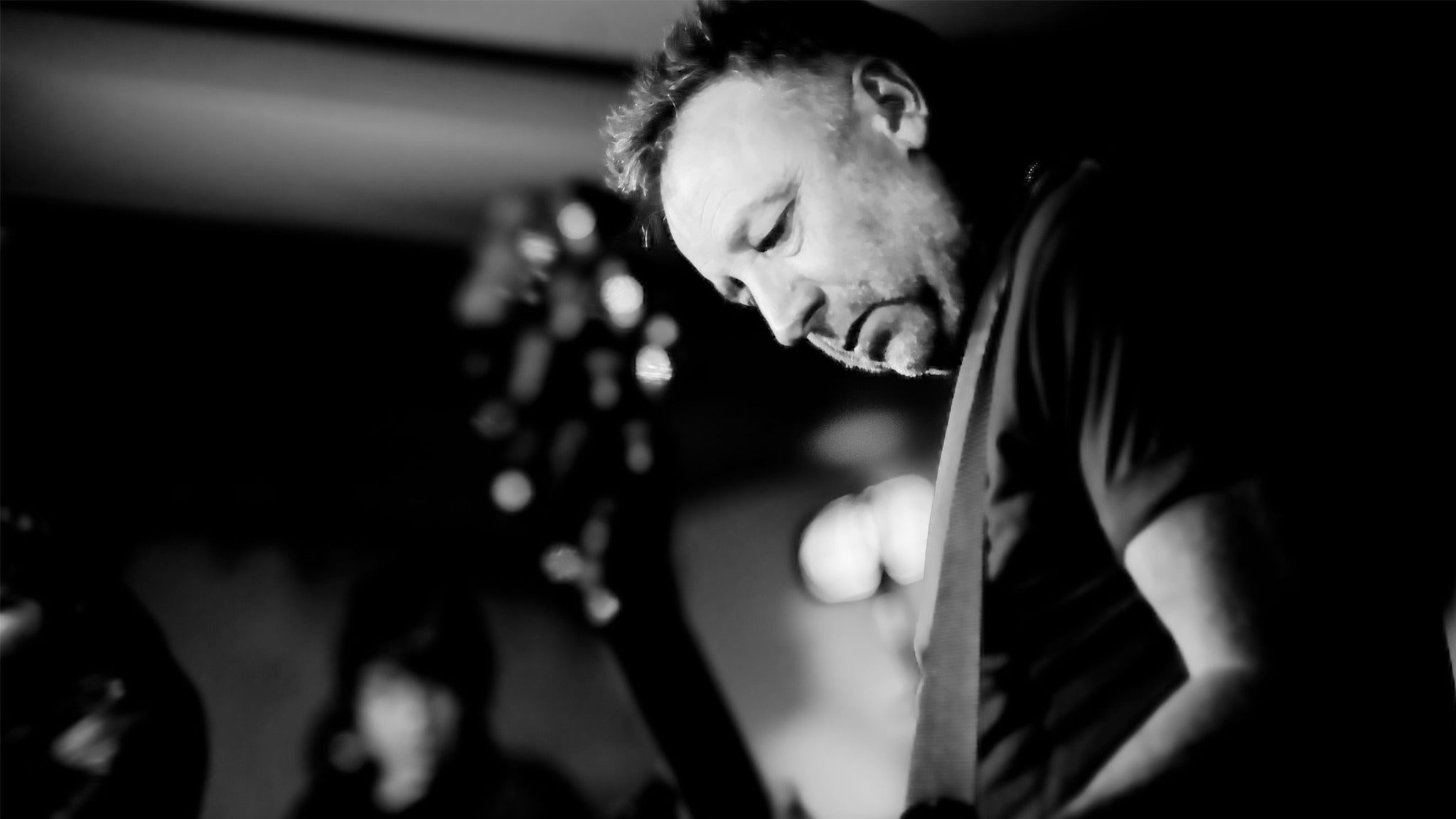 Peter Hook & The Light at Deluxe at Old National Centre - Indianapolis, IN 46204