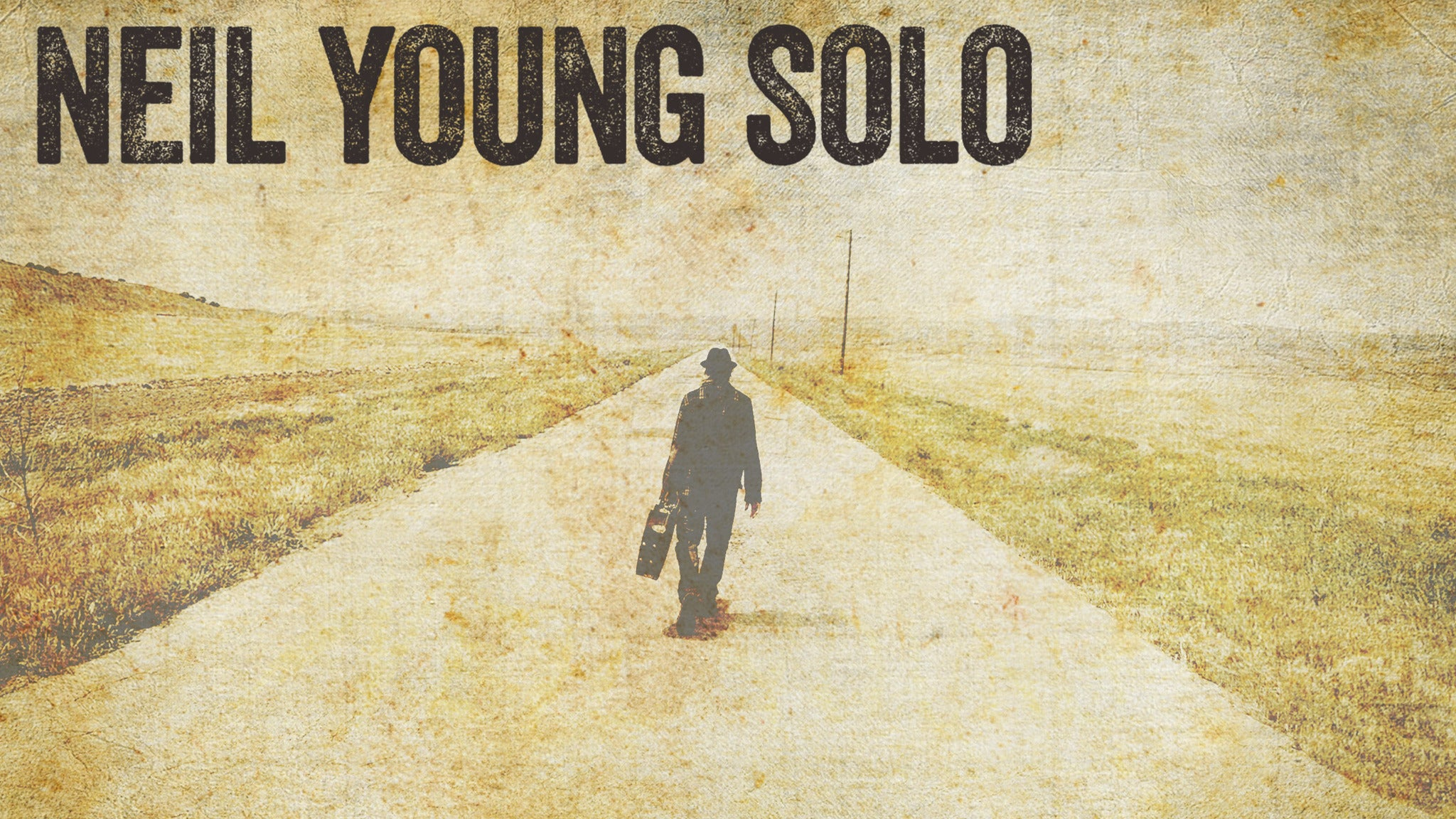 Neil Young with Promise of the Real
