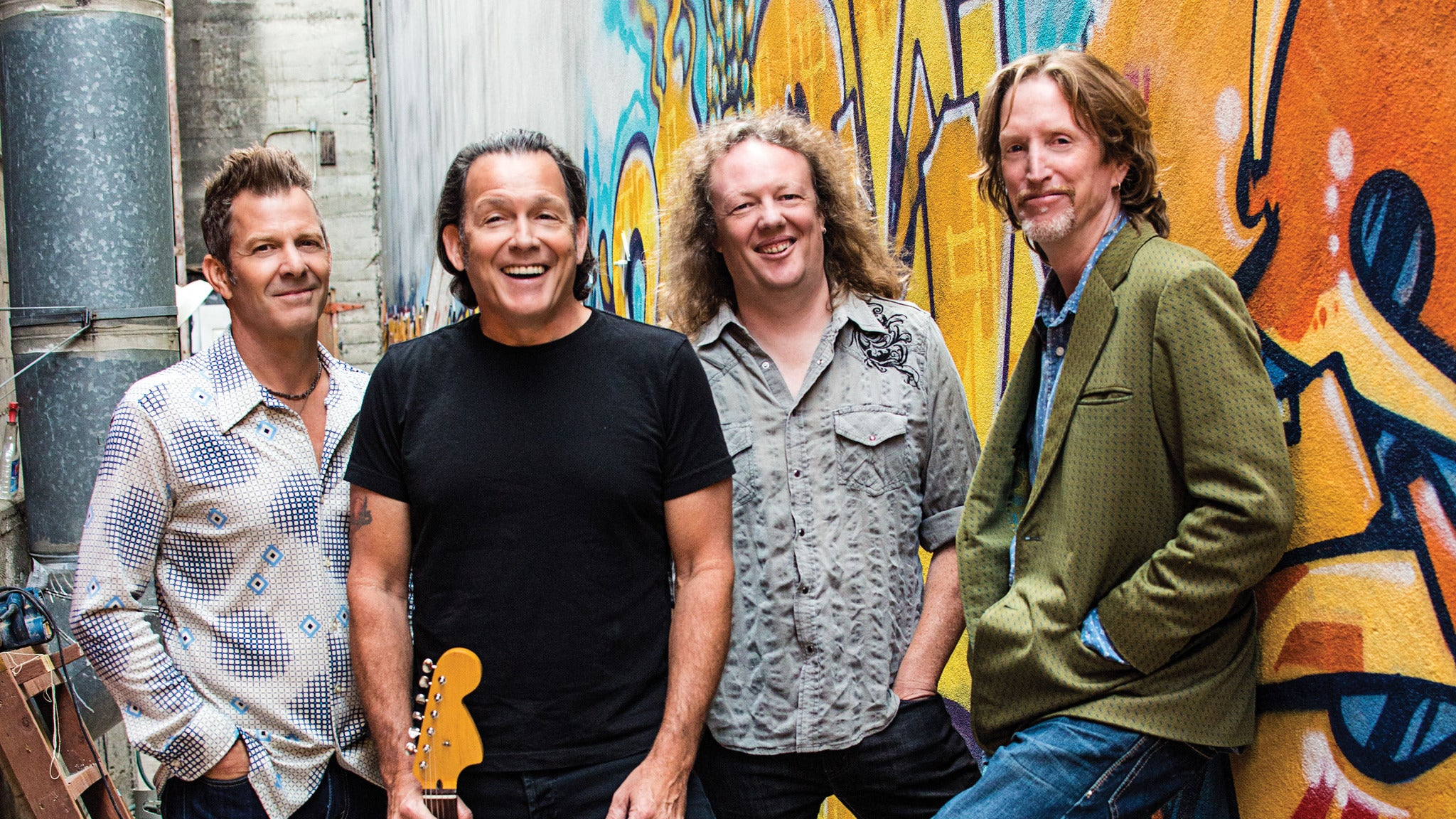 Tommy Castro and the Painkillers at The Canyon Agoura Hills - Agoura Hills, CA 91301