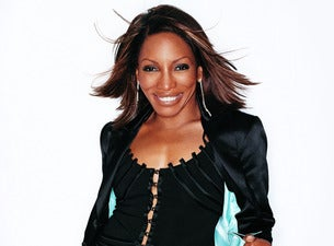 Stephanie Mills Live In Concert