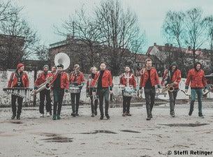Meute, 2020-04-25, Warsaw