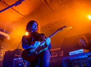 Image used with permission from Ticketmaster | Evergrey tickets
